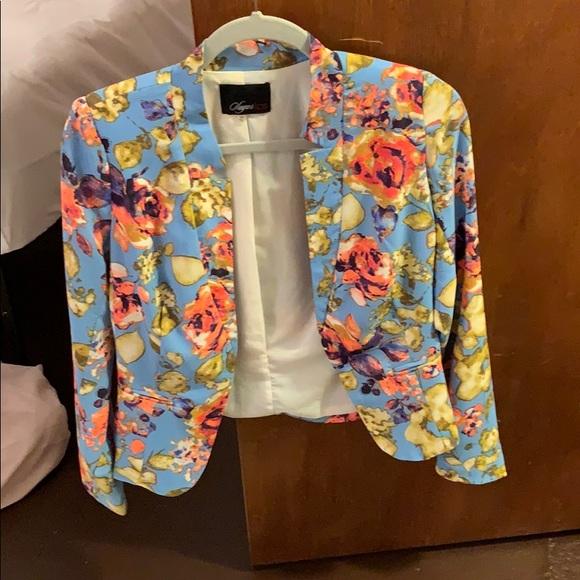 Sugarlips Jackets & Blazers - Sugar lips brand new blazer!